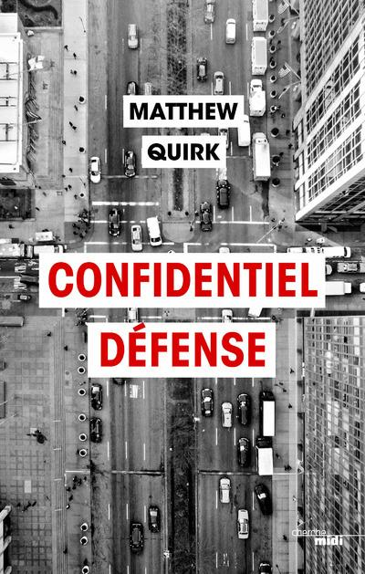 CONFIDENTIEL DEFENSE